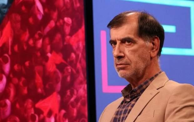 حمایت باهنر از رئیس بازداشتی سازمان خصوصی سازی!