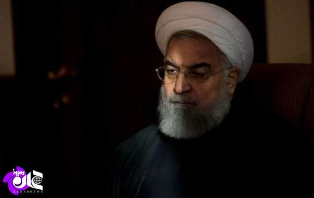 چه کسی در تهران، روحانی را از دیدار با ترامپ منع کرد؟
