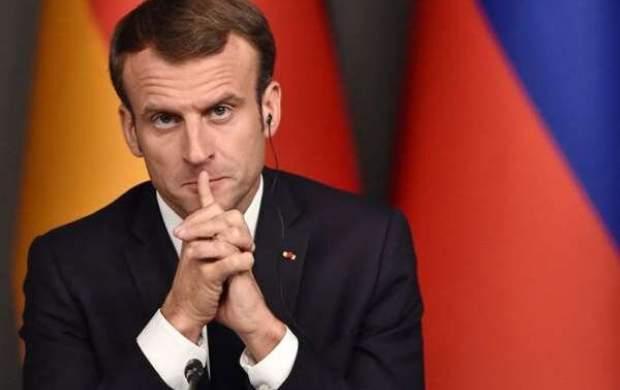 فرانسه دبه کرد، ایران باید اول FATF را تصویب کند