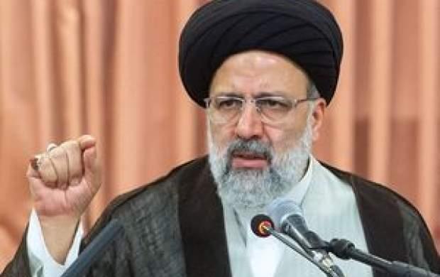 حمایت ویژه حجتالاسلام رئیسی از آمران به معروف