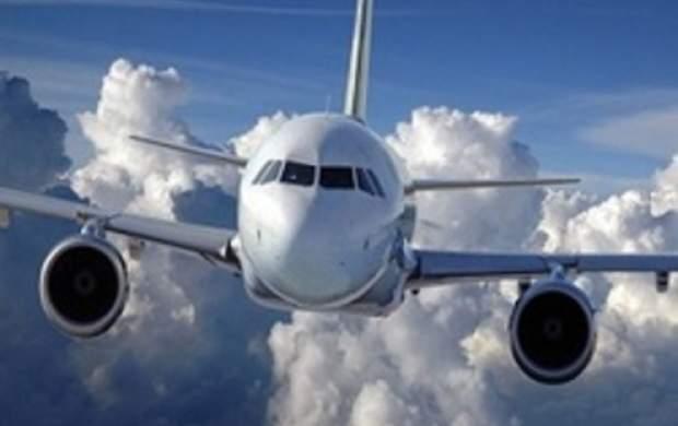قیمت بلیت هواپیما در اربعین گران میشود؟