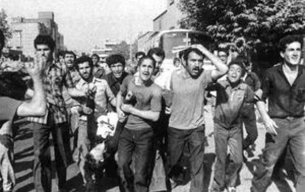 خاطره رهبرانقلاب ازقیام مردمی ۱۷ شهریور