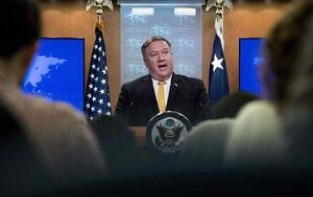 هدف پمپئو از دروغگویی درباره ایران
