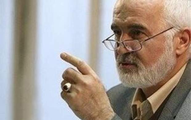 واکنش احمد توکلی به اتهامات روحانی