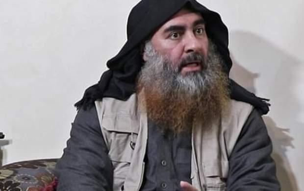 سرکرده داعش پیام صوتی جدیدی منتشر کرد