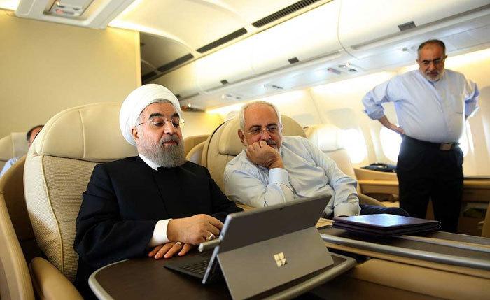احتمال لغو سفر روحانی به نیویورک؟!