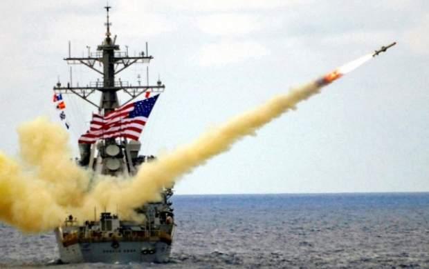 آیا آمریکا قدرت برتر موشکی است؟ +نقشه و نمودار