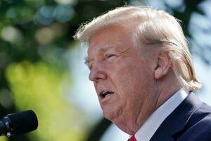 ترامپ: هیئت ایران میتوانند به نیویورک بیایند!