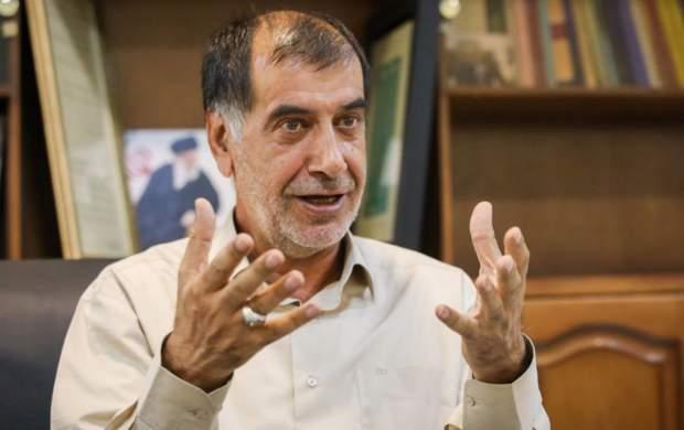 همچنان ناطق، لاریجانی و علی مطهری را اصولگرا میدانم/ این دوره بالای ۱۵ هزار نفر برای انتخابات ثبتنام میکنند/ حمله به لاریجانیها بیجهت نیست