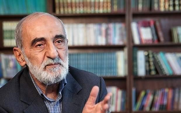ملاقات با مکرون اهانت به مردم ایران بود/ روحانی با دیدار با جانسون بیش از این به عزت و اقتدار ایران آسیب نرساند