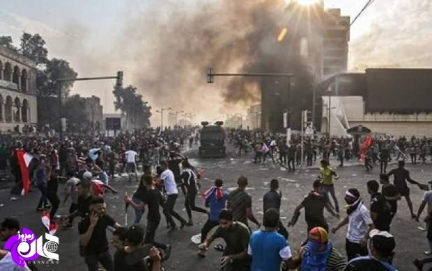 چرا نباید از تحولات عراق نگران بود؟/ کلید حل اعترضات بغداد اتفاقا در تهران است!