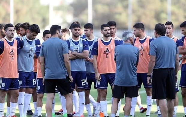 نکاتی جالب از لیست جدید تیم ملی