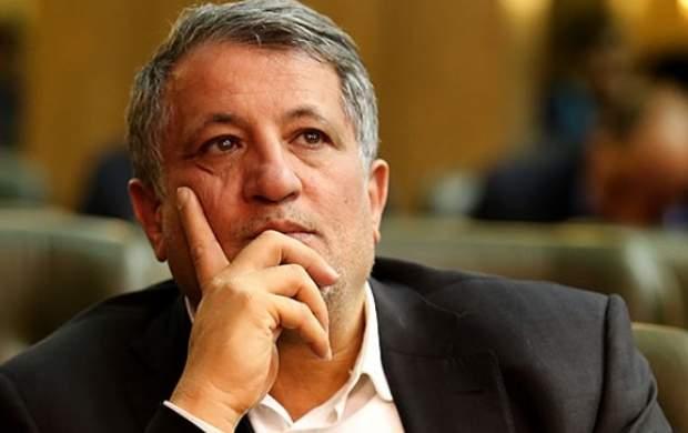 واکنش آقای رئیس به انتقال پایتخت