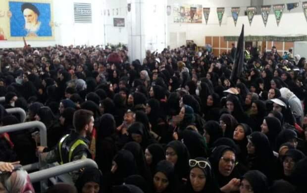 ۲۰۰ هزار نفر از مرز مهران خارج شدند