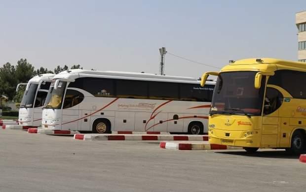 كرايه اتوبوسها در مرزها و خاک عراق چقدر است؟