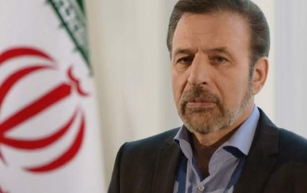 رئیس دفتر روحانی به مرز مهران رفت