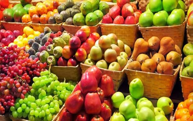 قیمت رسمی انواع میوههای پاییزی اعلامشد +جدول