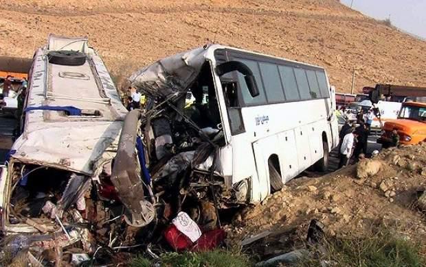۵ دانشجو درسانحه تصادف در عراق کشته شدند