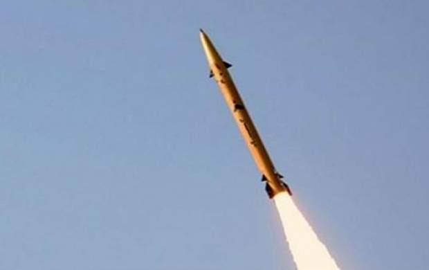 موشکهای ایران میتواند اسرائیل را فلج کند