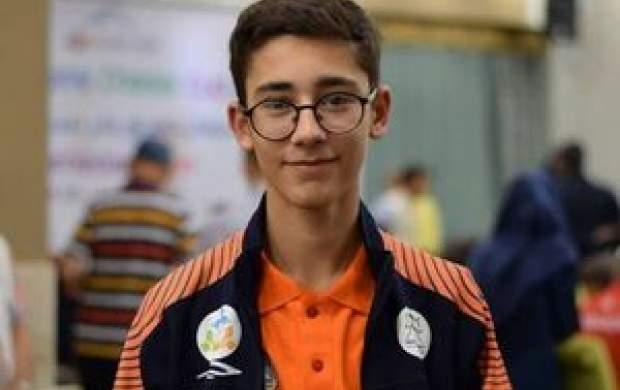 تمجید فلسطینیها از شطرنجباز ایرانی