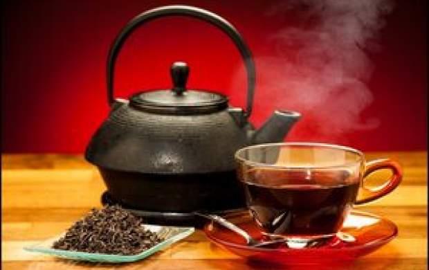 نوشیدن چای با سلامت مغز ارتباط دارد؟
