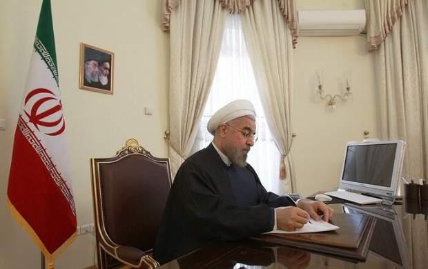 قدردانی روحانی از میهماننوازی عراقی ها