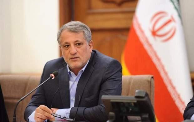 واکنش محسن هاشمی به طرح جدایی ری از تهران