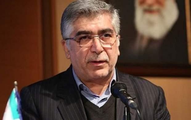 حمیدرضا طیبی، رئیس جهاد دانشگاهی ماند