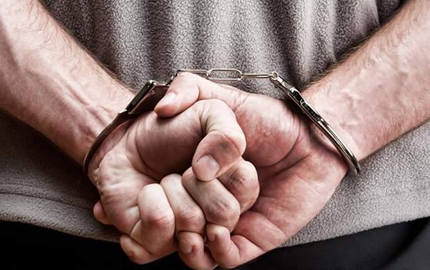 دستگیری مزاحمتلفنی با ۲هزار تماس با پلیس ۱۱۰