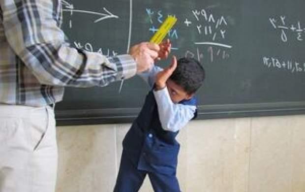 پارگی پرده گوش دانشآموز یزدی بر اثر تنبیه