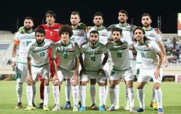 آب پاکی فیفا روی دست ایران و عراق