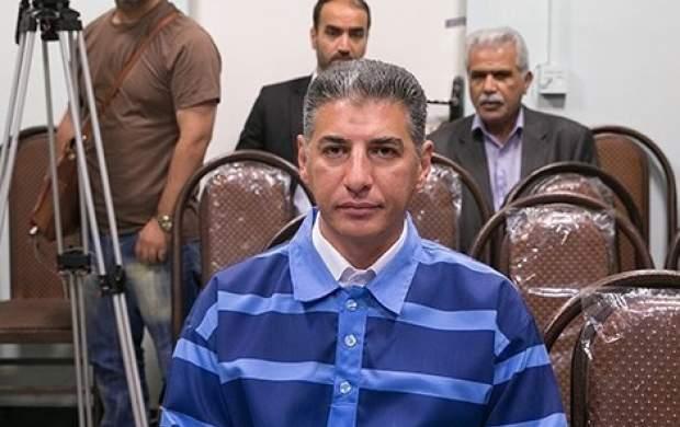 ۲۰سال حبس برای جعبه سیاه پرونده بابک زنجانی