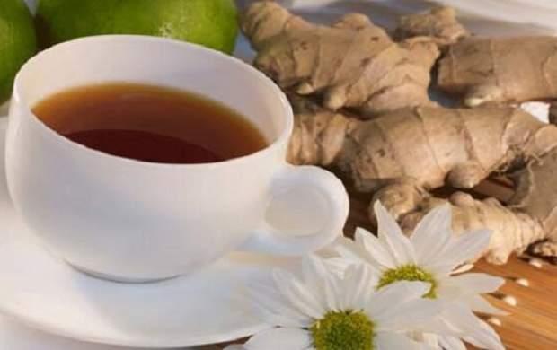 ۵ دمنوش ساده برای سمزدایی از ریه