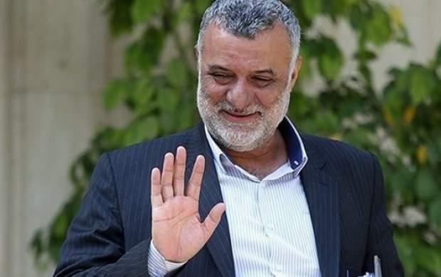 حجتی باز هم از مجلس کارت زرد گرفت