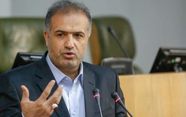 استعفای کاظم جلالی در مجلس اعلام وصول شد