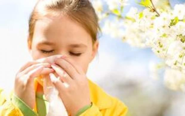 آلرژیهای شدید چه علائمی دارند؟