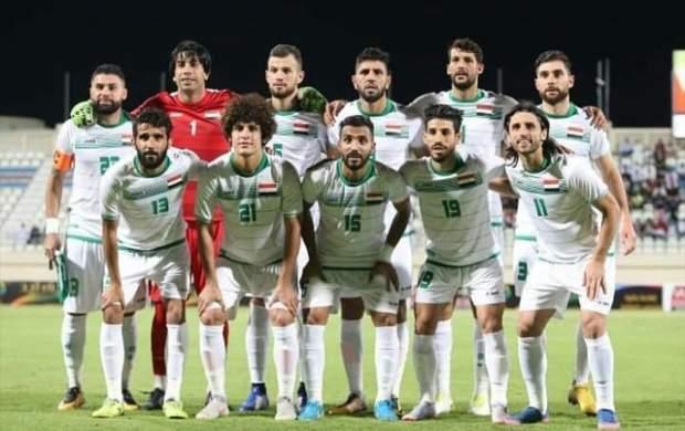 گزینههای میزبانی دیدار تیمهای ملی ایران و عراق