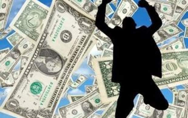 لاتاری چگونه جیب عدهای را پر پول کرد؟