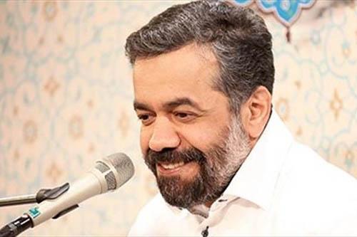 مولودی دل دل نکن ای دل/ محمود کریمی