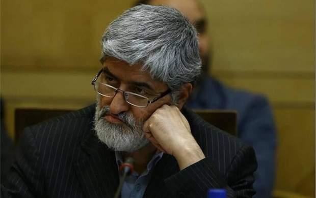 """شکایت ۱۰۰ دانشجو از """"علی مطهری"""""""