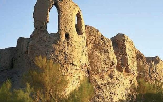 قلعه آدمخوار کجاست؟ +تصاویر