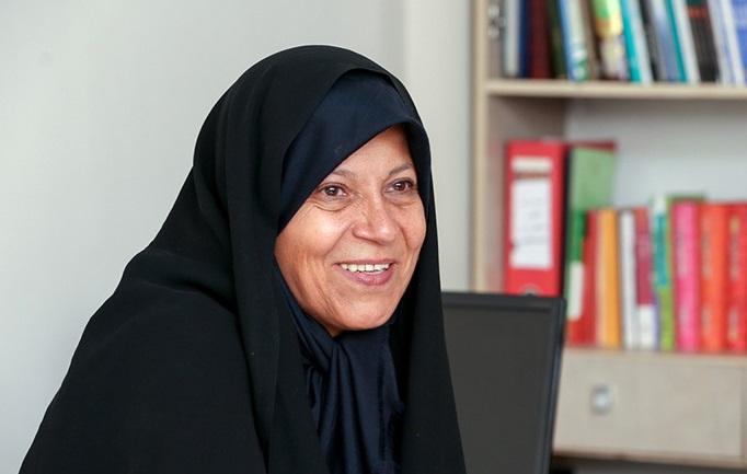 فائزه هاشمی: اگر چندهمسری پسندیده است، آن را برای زنان هم آزاد کنند/ چرا فقط مردها میتوانند از این موضوع بهرهمند شوند