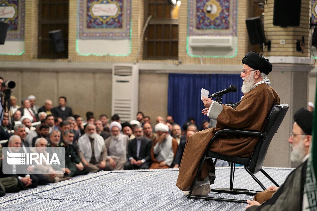 بازتاب بیانات رهبر معظم انقلاب در رسانه های گروهی عربی