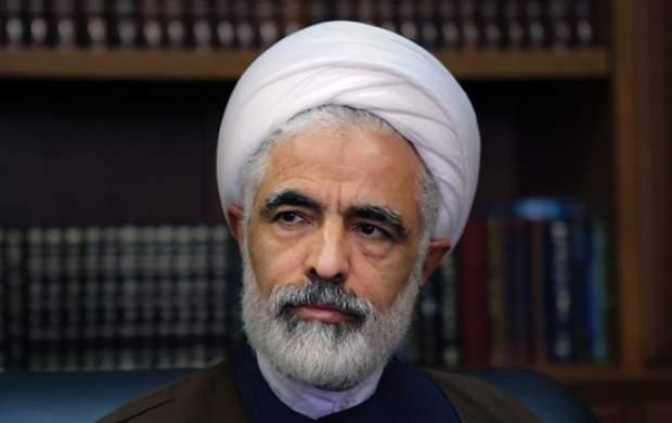 تقدیر مجید انصاری از اقدام بیسابقه رئیسی