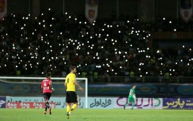۴ مسابقه از هفته یازدهم لیگ برتر فوتبال لغو شد
