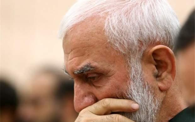 روایت سردار شهید همدانی از نماز یک بسیجی