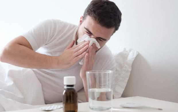 نتیجه تصویری برای آنفلوانزا