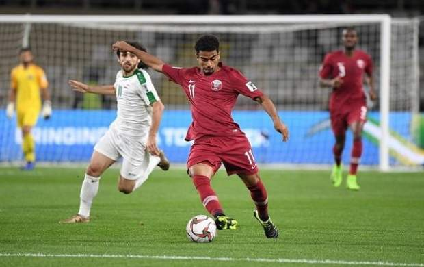 مرد سال فوتبال آسیا انتخاب شد +عکس