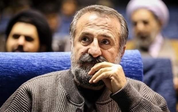 ماجرای غیبت مهران رجبی در «فوق لیسانسهها»