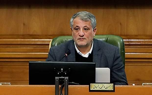 محسن هاشمی: با کلاس باشید، پسته جایزه بگیرید!